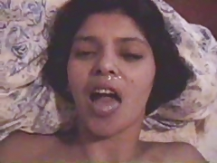 Indian cumshots