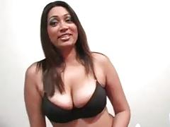 Hot Strapon Sex