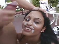 Hot and Erotic Indian Teen Model Fucked