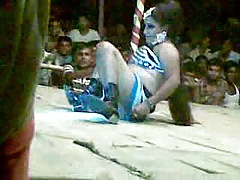 Bangladeshi Mujra