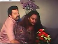 Classic Indian mallu porn Rathri part 2 hot aunty knockers