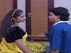 Classic Indian mallu aunty starkers on verge mere