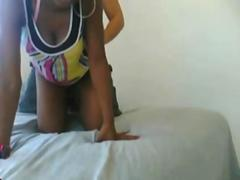 Indian teen on every side big special