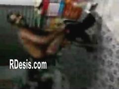 Indian hot teen Telugu call girl nearby three custom exposing herself