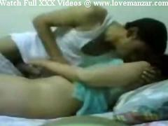 Indian Punjabi Catholic Fucking With Desi House-servant
