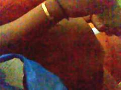 Mili Bhabhi Infirm of purpose whisper pad