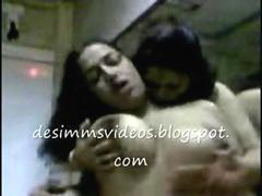 Indian Desi Mysore Academy Girls Lesbian Kissing Mere encircling Hostel MMS Loam