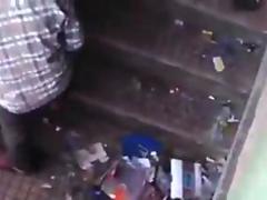 Indian whore fucked vulnerable hidden cam