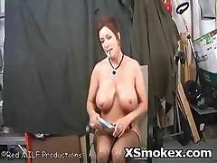 Smoking Hot Hardcore Call-girl